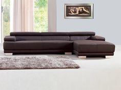 Modern Sectional Sofa WL-Melody Black
