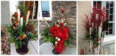 Anul acesta ne realizam singuri ornamentele – 19 idei de decoratiuni exterioare Anul acesta ne-am propus sa ne realizam singuri ornamentele exterioare. Inspirati-va si voi din aceste idei de decoratiuni minunate http://ideipentrucasa.ro/anul-acesta-ne-realizam-singuri-ornamentele-19-idei-de-decoratiuni-exterioare/