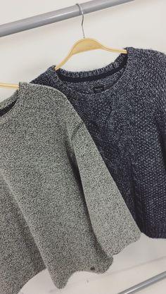 Cozy sweaters ❤️❄️