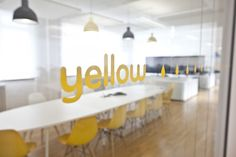 Moos Refreshed London Offices