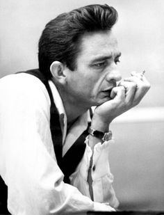 """""""You build on failure. You use it as a stepping stone. Close the door on the past. You don't try to forget the mistakes, but you don't dwell on it. You don't let it have any of your energy, or any of your time, or any of your space."""" Jonny Cash"""