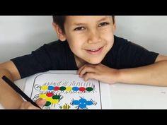 Bug jar art * age 3-6 ⋆ Raising Dragons
