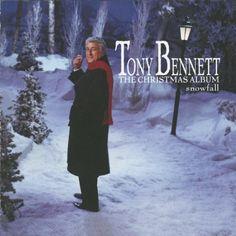 Snowfall: The Tony Bennett Christmas Album CD (2007) - Sbme Special Mkts.