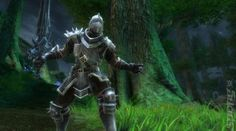 First Look: (13 Apr 2011) Kingdoms of Amalur: Reckoning