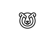 #logo Bear