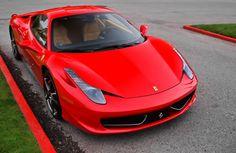 Ferrari.......