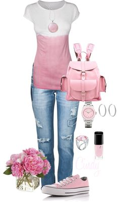 """Spring"" by cindy32tn on Polyvore"