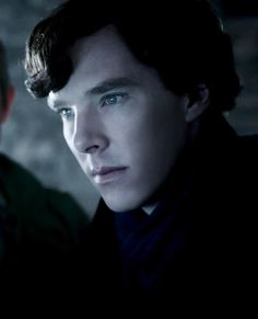 Sherlock... not technically a villain but you know when you fall for this guy - you're in for nothing but trouble and heartache.