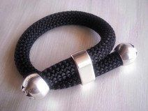 Seil Armband Mann / Frau