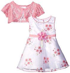 Nwt Gymboree Precious Prep Apple Navy Blue Baby Girls Dress 6-12 M