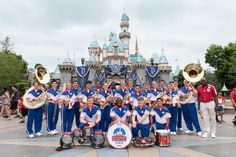 Yamaha Continues to be Main Supplier of Musical Instruments for the Disneyland Resort