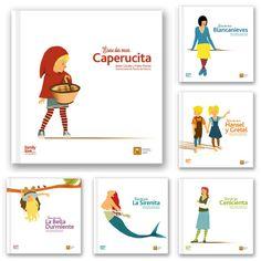 Érase dos veces, una segunda oportunidad para los cuentos de siempre #niños #cuentos #unamamanovata ▲▲▲ www.unamamanovata.com ▲▲▲