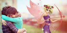 Air New Zealand Fairy – Valentines outfit 2013 #AirNZFairy #Fairies #Love