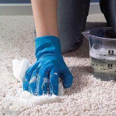 Carpet Care Tips to Make Your Carpet Last