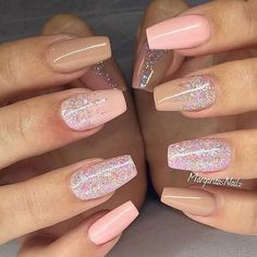 Perfect nails ❤️