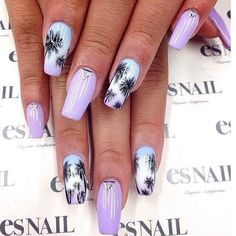 Adriana Rieke's nails images from the web