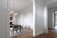 Luigi Rosselli Architects Woolahra House