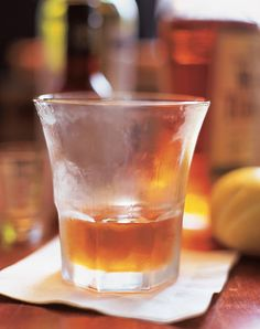 Legendary Cocktails-7 - Sazerac