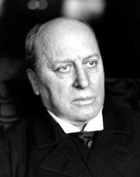 """Shawn Vestal: The genius of Henry James's """"exquisitely repressed"""" The Ambassadors 