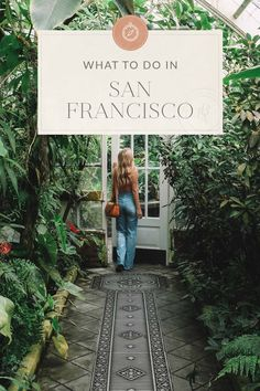 There's so much crammed into San Francisco's little peninsula! This San Fran… There's so much crammed into San Francisco's little peninsula! This San Francisco travel guide will help you make a memorable trip to the City by the Bay! Solo Travel, Travel Usa, Hawaii Travel, Italy Travel, Time Travel, Winchester, Nevada, Travel Guides, Travel Tips
