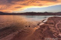 A gorgeous capture of Dahab taken by @Peter Truckle.