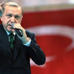 Erdogan vows to recapture all lands once held by the Ottoman Empire — and