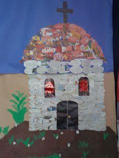 Η ΜΕΓΑΛΗ ΠΟΛΙΤΕΙΑ ΤΩΝ ΜΙΚΡΩΝ!!!: ΕΟΡΤΑΣΜΟΣ 25ης ΜΑΡΤΙΟΥ 1821 25 March, Crafts For Kids, Places, Crafts For Children, Kids Arts And Crafts, Kid Crafts, Craft Kids, Lugares
