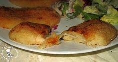 panzerotti di patate al forno vale cucina e fantasia