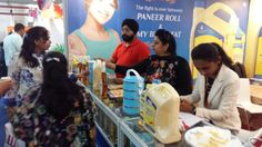#JustinPics Jivo Stall at India International Trade Fair at Pragati Maidan! Share & Spread!