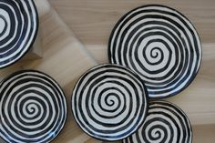 Houdiniware  #ceramics #pottery