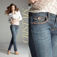 PREVIEW: Power Jeans • Colección Invierno 2013 | EQUUS Blog