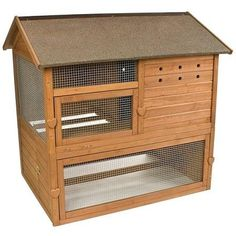 Our Ware Premium Chick-N-Cabin is like a luxurious hotel for your chickens! Finding the right house is important for your own quality of life, so take the time to find the right home for your chickens, too! Backyard Chicken Coops, Chicken Coop Plans, Building A Chicken Coop, Chickens Backyard, Chicken Cages, Chicken Houses, Chicken Store, Small Chicken, Chicken Ideas