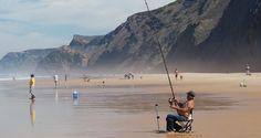 Concurso de Pesca Desportiva de Vila do Bispo na Cordoama! | Algarlife