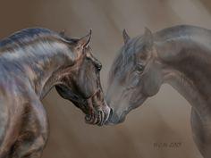 Art by Naumovich Svetlana. pro.SAI