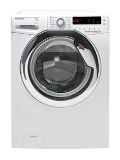 Shop Online for Hoover DXA Hoover Front Load Washer and more at The Good Guys. Grab a bargain from Australia's leading home appliance store. White Washing Machines, Steam Generator Iron, Tumble Dryers, Home Appliance Store, St Gallen, Front Load Washer, Bathroom Storage, Washer And Dryer, Slime