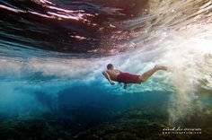 Surf & Underwater Photography by Sarah Lee