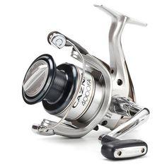 2016 Original Shimano CAZNA 2500FA 4000FA Spinning Fishing Reel 5.2:1 3+1BB Max Drag 3kg 6kg Saltwater Front Drag Reel - Safaryworld.com - 1