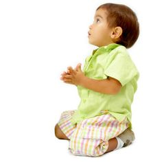 """""""The Lord's Prayer"""" Resources for Children's Ministry"""