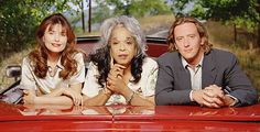 Touched by an angel. RIP Della Reese (as Tess), John Dye (as Andrew) Dye Image, John Dye, Della Reese, Angel Cast, Roma Downey, Angels Touch, 90s Tv Shows, Mcleod's Daughters, Touched By An Angel