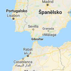 Mapa de lugares furgoperfectos - Wild & not wild camping spots (Spain - Europe) - furgovw.org