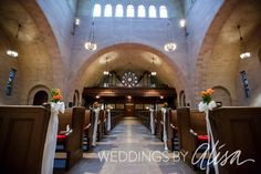 Shadyside Presbyterian Wedding Ceremony in Pittsburgh, Pittsburgh Wedding Photographer
