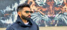 Jass Parmish Verma Beard, Best Bodybuilder, Round Sunglasses, Mens Sunglasses, Handsome Celebrities, Film Industry, Body Measurements, Biography, Affair
