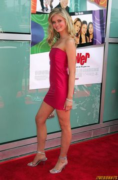 Sara Paxton Sexy Photos Gallery 1