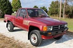1987 Toyota Pickup Used Toyota Trucks For Sale, Vehicles, Car, Vehicle, Tools