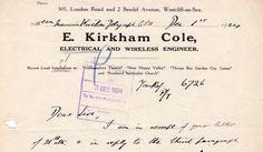 Image result for Eric Kirkham Cole
