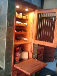Pergola For Small Patio Outdoor Kitchen Grill, Backyard Kitchen, Outdoor Kitchen Design, Wooden Pergola, Backyard Pergola, Pergola Kits, Pergola Ideas, Stove Accessories, Pergola Decorations