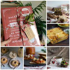 recopilatorio de recetas semanales publicadas en www.blogosferathermomix.com, blog oficial de recetas de Thermomix) por mí. Recetas dulces, saladas, temáticas, internacionales,...