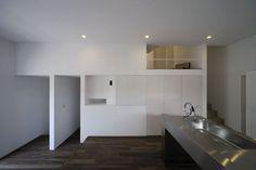 House A for a family of fiveHiroyuki Shinozaki & Associates, Architects | 篠崎弘之建築設計事務所