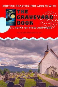 Practice fiction writing & improve your skills with the award-winning novel THE GRAVEYARD BOOK. Writing A Novel Tips, Writing Skills, Writing A Book, Start Writing, Writing Help, Fiction Novels, Fiction Writing, Examples Of Dramatic Irony, Novels For Beginners