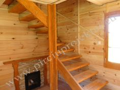 http://www.pirciuprojektai.eu/ Mediniai laiptai i antra auksta